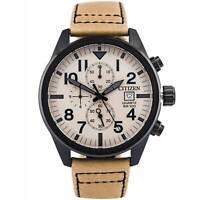 Citizen Men's Quartz Watch AN3625-07X NEW