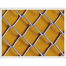 CHAINLINK GALVANISED FENCING 6FT, 25MTS LONG