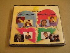 2-CD BOX DAG ALLEMAAL / EENZAAM ZONDER JOU