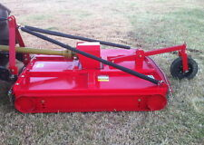 SLASHER / MOWER SL-180 AJUSTABLE SIDES HEAVY DUTY 60HP  sold out