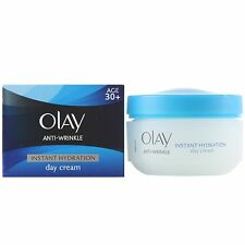 Olay Hydration Anti-Aging Products
