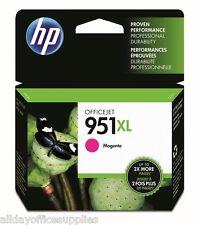 HP 951XL Magenta CN047A HP Officejet Pro 251dw Original VAT Inc *Cashback*