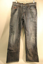 Energie : Steven Womens Destroyed Jeans Size W31 L34 In Excellent Used Condition
