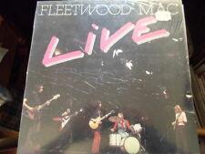 LP Fleetwood Mac  >LIVE<   FACTORY SEALED/OVP