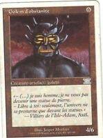 Magic N°303/350 - Obsianite Golem