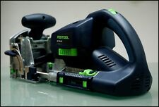 FESTOOL DOMINO XL DF 700 574320 UNIRSE A MÁQUINA CARPINTERO power tools ebay