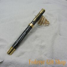 LISEUR Stripe Fountain pen EF nib gift ink pen L986