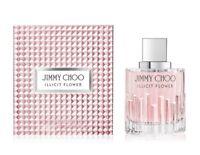 Jimmy Choo Illicit Flower Eau De Toilette Edt Spray 60 ml 2 oz NEU/OVP