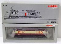 Märklin H0 37538 E-Lok BR 120 002-1 DB Digital Sound - NEU NEW
