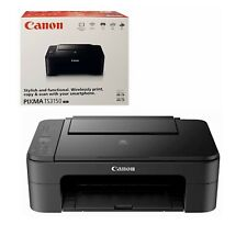 Brand New Canon PIXMA TS3150 All-in-One Wireless Printer with Black & Color Inks