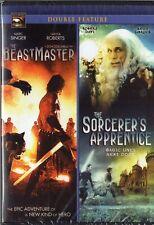 The Sorcerer s Apprentice / The Beastmaster