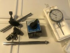 Porsche 911 930 Setting and Adjusting the Cam Timing Tool Magnetic Base Gauge
