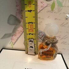 Gres by Cabochard miniature parfum 1ml MICRO, Rare, Vintage