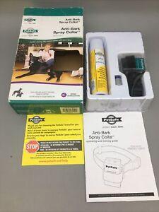 PetSafe Anti-Bark Spray Collar PBC00-13912 Open Box - Fast Shipping - A29