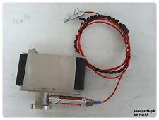 AGILENT ION PUMP MOD. 9115036 & CABLE
