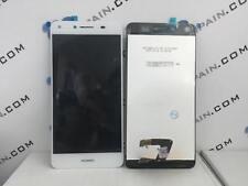 PANTALLA LCD+TACTIL sin MARCO HUAWEI ASCEND Y5 II COLOR BLANCO MRW24H PENINSUL