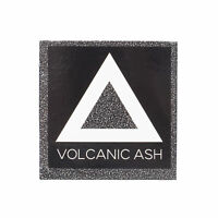 Icelandic Volcanic Ash Black and White 4.3 ounce Charcoal Fragrance Bath Soap