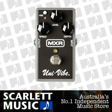 MXR M68 Uni-Vibe Univibe Chorus/Vibrato Effects Pedal *BRAND NEW*