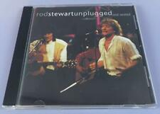 Rod Stewart Unplugged... and Seated CD 1993 - Unused Stock