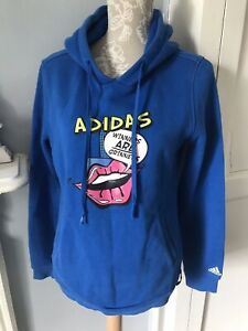 Adidas Originals Winners Are Grinners Limited Edition Hoodie XL Youth 170cms