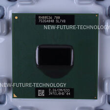 Intel Pentium M 780 (RH80536GE0512M) SL7VB CPU 533/2.26 GHz 100% Work