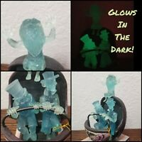 Disney Parks Haunted Mansion Hitchhiking Ghost Doom Buggy Figure By Jim Shore
