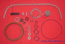 1953 1954 Cadillac Power Brake Booster Rebuild Kit Bendix - Brake