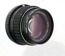 SMC Pentax-M 1:1.4 50mm  Objektiv für Pentax-K Mount - 33922