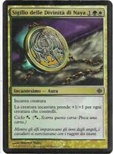 MAGIC THE GATHERING SIGILLO DELLE DIVINITÀ DI NAYA FOIL THE REAL_DEAL SHOP