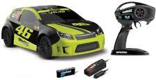 Traxxas 75064-1 Vr46 LaTrax Rally 4x4 Valentino Rossi Replica