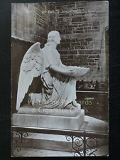 VECCHIO - BARMOUTH, The FONTE, ST.JOHN'S Chiesa