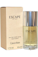 Calvin Klein Escape for Men Eau de Toilette Spray 50ml