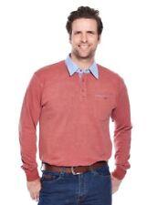 Magliette da uomo multicolore in cotone taglia 50