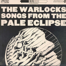 Warlocks - Songs From The Pale Eclipse (Vinyl LP - 2016 - US - Original)