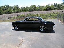 1963 Chevrolet Nova SS Tribute
