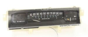 1995 Buick Lesabre Park Avenue OEM Speedometer Instrument Cluster 95  163K