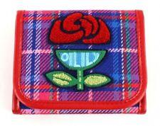 Oilily Monedero Wallet Blue