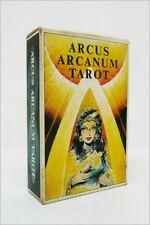 Tarot Arcus Arcanus, Tarot Cards