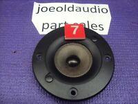 Kenwood SL-690 Tweeter P/N T03-0333-15 Tested w/85 Watt Receiver &Tone Generator