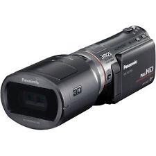 Panasonic HDC-SDT750 3D PAL Camcorder BRAND NEW!!