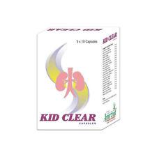 Ayurvedic Kid clear  herbal Remove Kidney and Gallbladder Stones 100 capsules