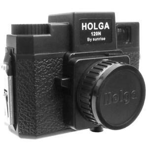 Holga 120N 6x6 (6x4.5) Medium Format Film Camera - BRAND NEW