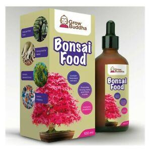 Bonsai fertilizer (Food for bonsai)