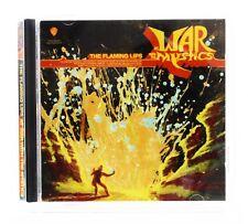 The Flaming Labios - AT WAR WITH THE MYSTICS - Música Cd Álbum - BUEN ESTADO