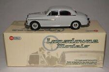 Lansdowne Models 1954 Wolseley 6/9 Sedan with Original Box 1/43 Scale