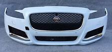 Original Jaguar New XF Stoßstange vorne Portfolio Pure Prestige