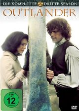 Outlander Staffel 3 NEU OVP 5 DVDs