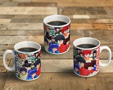 mug / tasse RANMA 1/2 - MANGA
