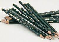 Faber Castell 9000 Graphite Pencil for Writing Drawing and Sketching Art Set