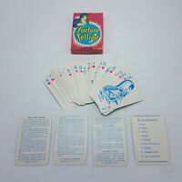 Vintage Fortune Telling Card Set By Fairchild 1950's 100% Complete